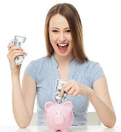 Get paid as entrepreneur