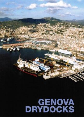 Dry docks Genoa3