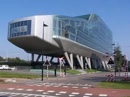 Pic 1. HTA Headquarters